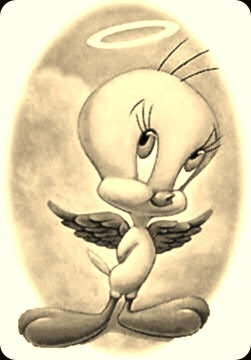 tweety-angel-dear-lord-prayer