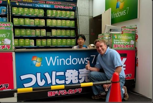 windows7linus