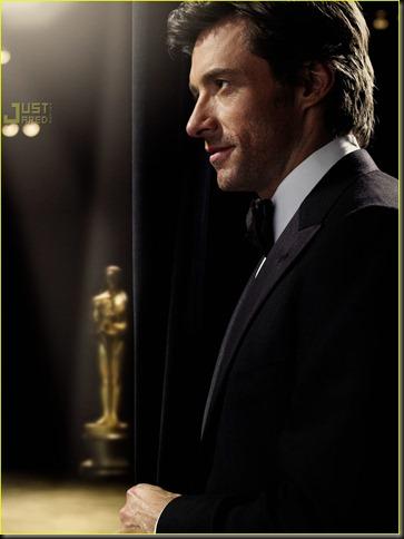 En los Oscares