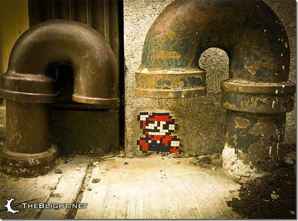 Street-art-Super-Mario